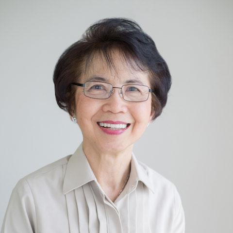 Dr Hai Leng Ang