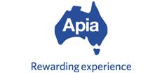 Apia Rewarding experience
