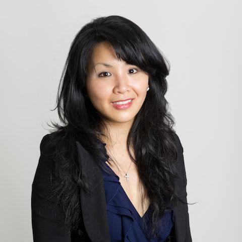 Dr Trudy Ang