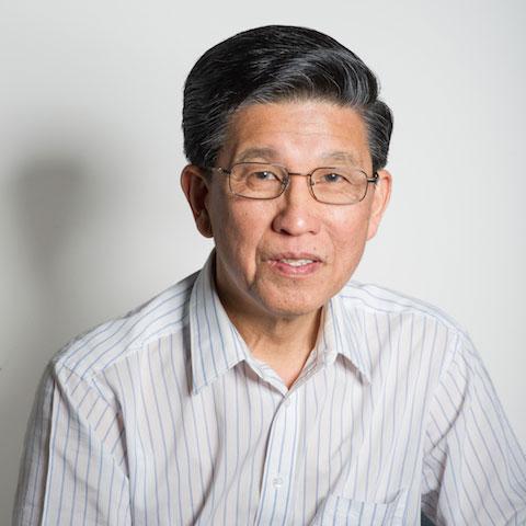 Dr Woo Sin Ang