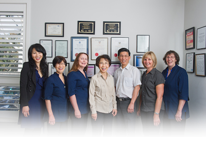 Meet our Templestowe Dentists